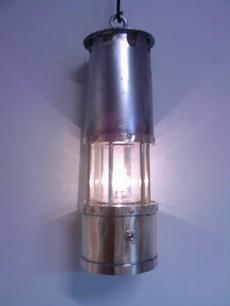 lampe lampiste